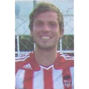 Picture of  Tjaž Polajžer