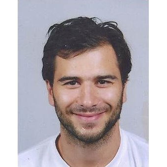 Picture of Simon Koren