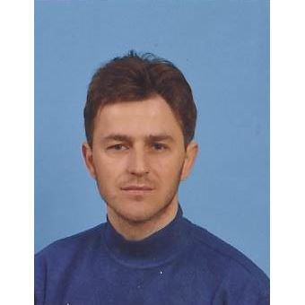 Picture of Tomislav Godina